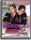 TGirl Schoolgirls 2