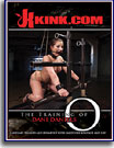 Training of O Dani Daniels, The