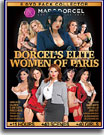 Dorcel's Elite Women of Paris 6-Pack