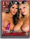 Blondes Who Love Brunettes 4