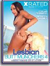 Lesbian Butt Munchers 4