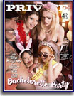 Private Gold: Bachelorette Party