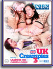UK Creampies 3