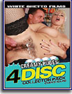 Creamy Pubes Collector 4-Pack