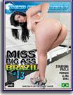 Miss Big Ass Brazil 13