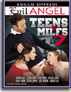 Teens Vs MILFs 7