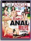 Kinky Anal MILFs