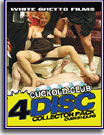 Cuckold Club Collector 4-Pack
