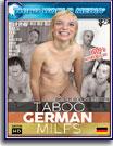 Taboo German MILFs