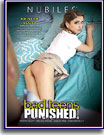 Bad Teens Punished 4