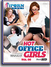 Hot Office Girls 6