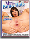 Mrs. Bung Hole