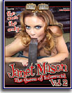 Janet Mason The Queen of Interracial 2