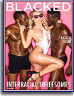 Interracial Threesomes 6