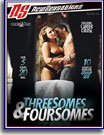 Threesomes and Foursomes