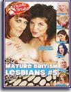 Mature British Lesbians 5