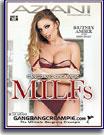 Gangbang Creampie: MILFs