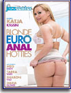 Blonde Euro Anal Hotties