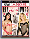 Real Anal Lovers 3