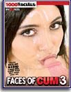 Faces of Cum 3