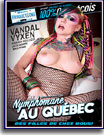 Nymphomane Au Quebec