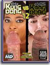 White Kong Dong Vs Black Kong Dong 12