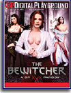 Bewitcher: A DP XXX Parody, The