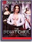 Bewitcher: A DP XXX Parody, The