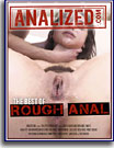 Best of Rough Anal, The
