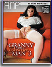Granny Wants A Younger Man 3