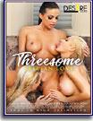 Threesome Lesbian Love