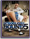 Schoolgirl Bound 5