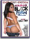 Homemade Black Porn