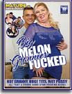 Big Melon Grannies Fucked