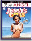 Jessy's Girls