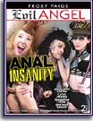 Anal Insanity