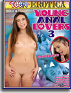 Young Anal Lovers 3