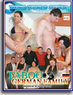 Taboo German Family 3