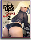 Pick Ups and Auditions 2