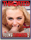 Teens Throated 5