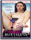 Daddy's Buttsluts 2017