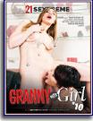 Granny Meets Girl 10