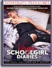 Virgin Schoolgirl Diaries