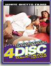 Tight and Tender T Girls Collector 4-Pack