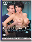 Cougars Love Young Cock 2