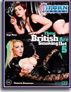 These British Are Smoking Hot 5