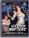 Lex Cock Matters