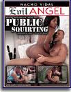 Public Squirting