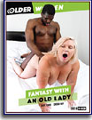 Fantasy With An Old Lady