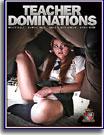 Teacher Dominations